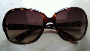 Armani Exchange Glasses multicolored mixture fibre