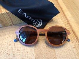 Sonnenbrille aus Naturholz von Earth Wood *neu*