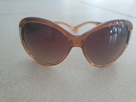 Esprit Ovale zonnebril lichtbruin-bruin