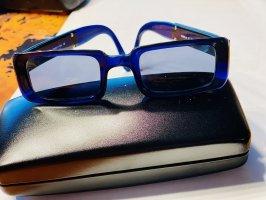 Trussardi Glasses blue-dark blue