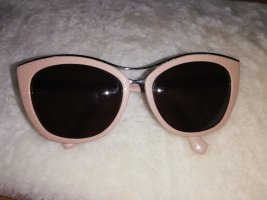 Balenciaga Glasses rose-gold-coloured
