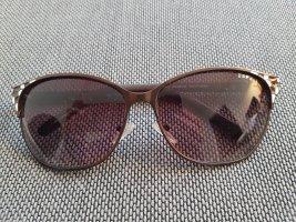 Esprit Ovale zonnebril camel-roodbruin