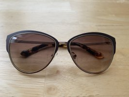 Calvin Klein Ovale zonnebril veelkleurig