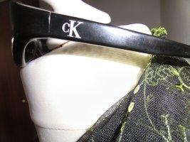 Calvin Klein Occhiale da sole nero