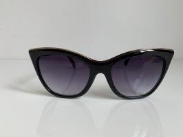 Sonnenbrille Cateye Fassung