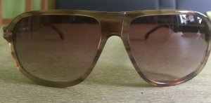 cerruti 1881 Oval Sunglasses light brown