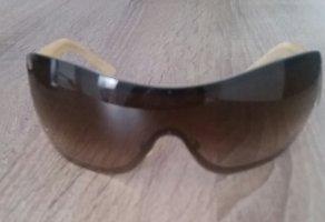 Chanel Lunettes de soleil beige