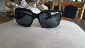 Chanel Square Glasses black