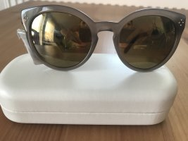 Chloé Glasses grey brown