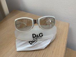Dolce & Gabbana Gafas blanco