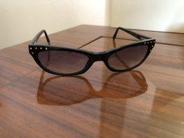 Vogue Gafas mariposa negro