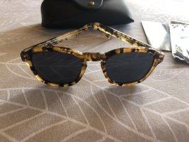 D.Franklin Vierkante bril veelkleurig