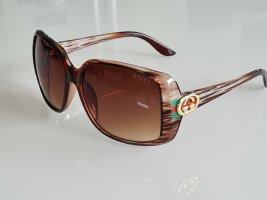 Gafas Retro color bronce