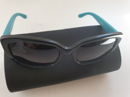 Marc by Marc Jacobs Gafas azul claro-marrón oscuro