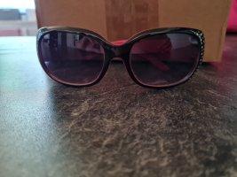 tedi Angular Shaped Sunglasses multicolored