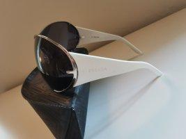 Escada Glasses white-black