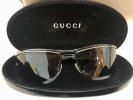 Gucci Bril zwart-zilver