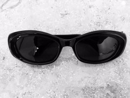 Gucci Gafas negro