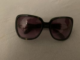 Guess Butterfly Glasses black brown-brown