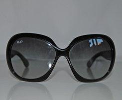 Sonnenbrille Jackie Ohh in Schwarz von RAY BAN