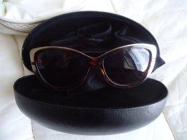 Glasses bordeaux