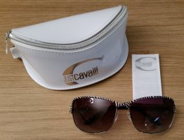 Just cavalli Glasses white-black