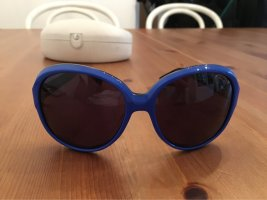 Diesel Round Sunglasses multicolored