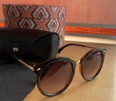 SheIn Round Sunglasses multicolored