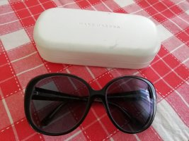 Marc by Marc Jacobs Bril zwart-rood