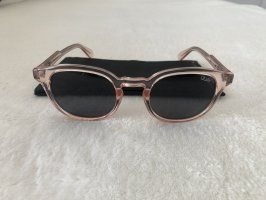 Quay Retro Glasses rose-gold-coloured-mauve
