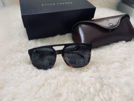 Ralph Lauren Kwadratowe okulary przeciwsłoneczne Wielokolorowy