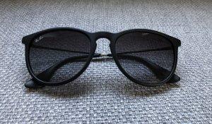 Rayban Gafas de sol cuadradas negro