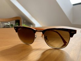 Sonnenbrille Ray Ban Clubmaster