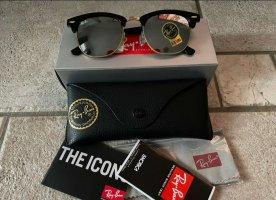 Sonnenbrille Ray-ban Clubmaster NEU mit Etikett