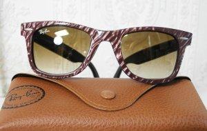 Sonnenbrille Ray Ban Wayfarer RB 2140 993/51 47