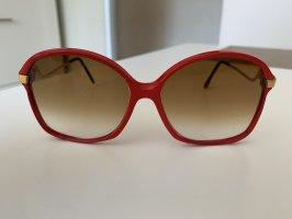 Sonnenbrille rot *NEU*