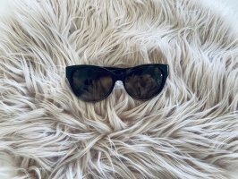 Michael Kors Gafas mariposa negro-marrón-negro