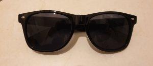 Sonnenbrille schwarz NEU 3 Stück