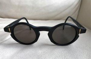 Joop! Gafas de sol redondas negro-color oro