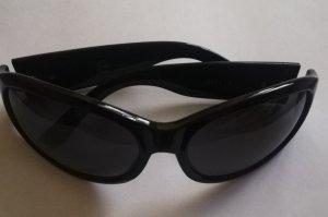 TCM Oval Sunglasses black