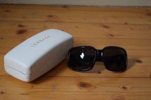 Sonnenbrille schwarz - Versace