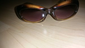Friis & Company Sunglasses light brown