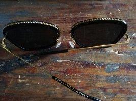 Sonnenbrille Stella McCartney schwarz gold