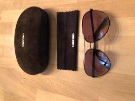 Tom Ford Gafas marrón