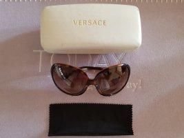 Gianni Versace Oval Sunglasses multicolored