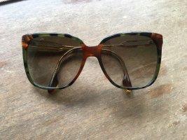 Victoria Beckham Glasses multicolored