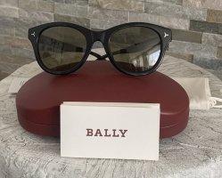 Bally Gafas mariposa negro