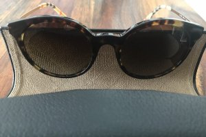 Burberry Glasses brown-gold-colored
