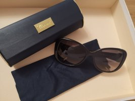 Chopard Butterfly Glasses black-gold-colored