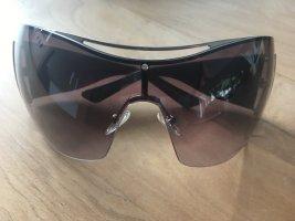 Emporio Armani Glasses black-dark grey